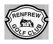 Welcome to Renfrew Golf Club