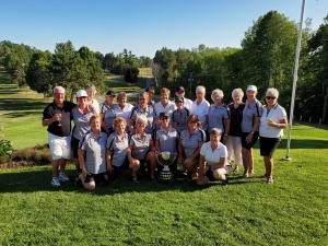 2019 O'Brien Cup Champions